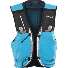 Salomon S/Lab Sense Ultra 8 - Sac à dos hydratation - bleu